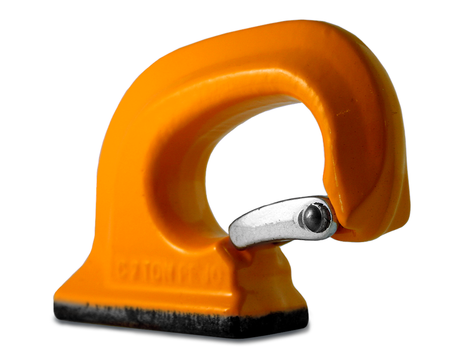 Type C – For excavators